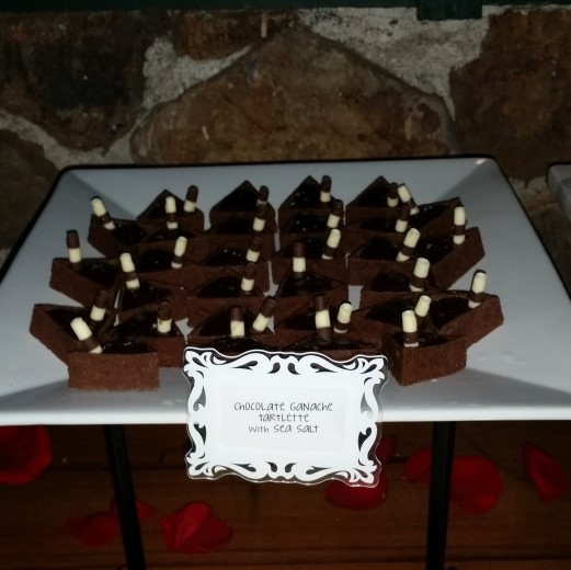 CATERING – Artisan chocolates and gelato handcrafted in sonoma valley